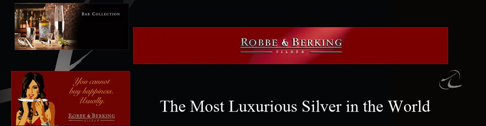 ROBBE & BERKING - Official Importer and Retailer, Tokyo Japan